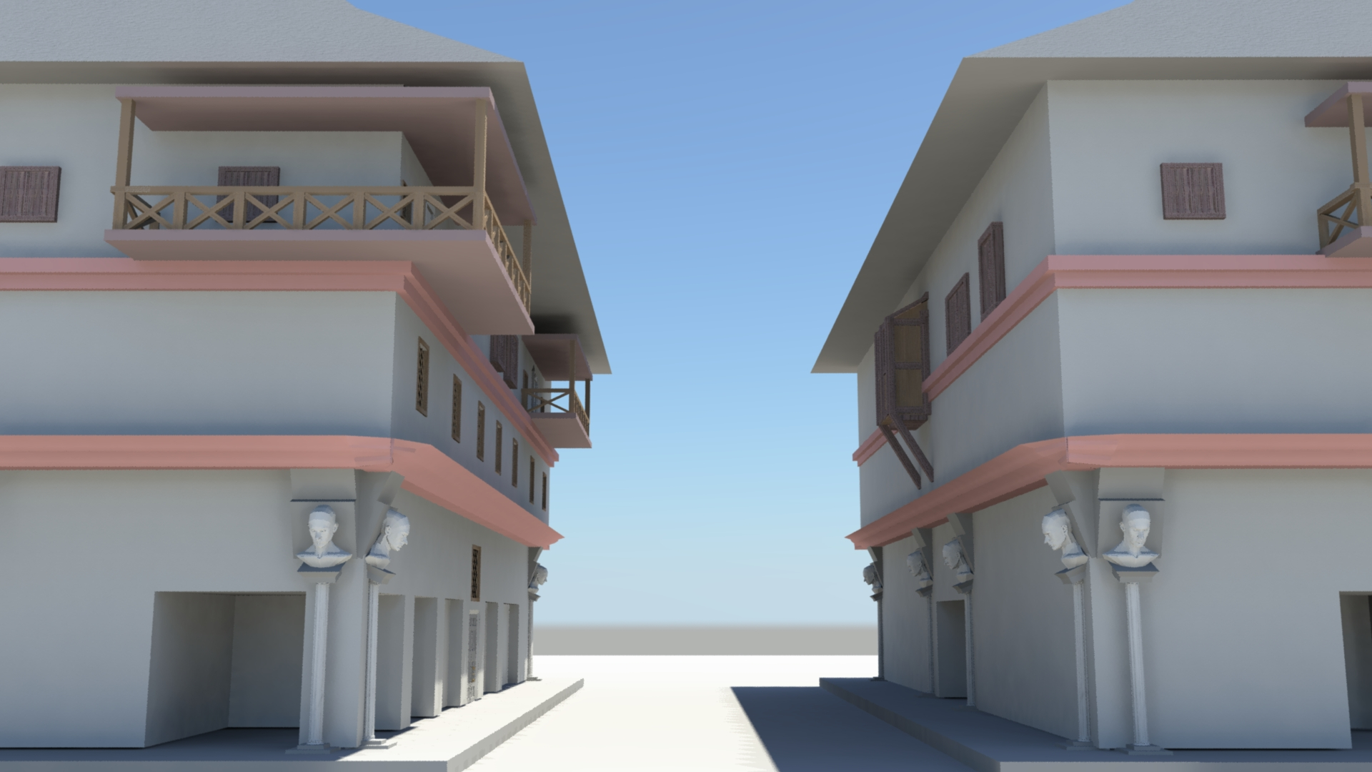 Apartments2v2